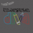 Custom Nailhead Kindergarten  Wholesale Iron On Transfers